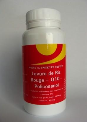 phytotherapie-levure-de-riz