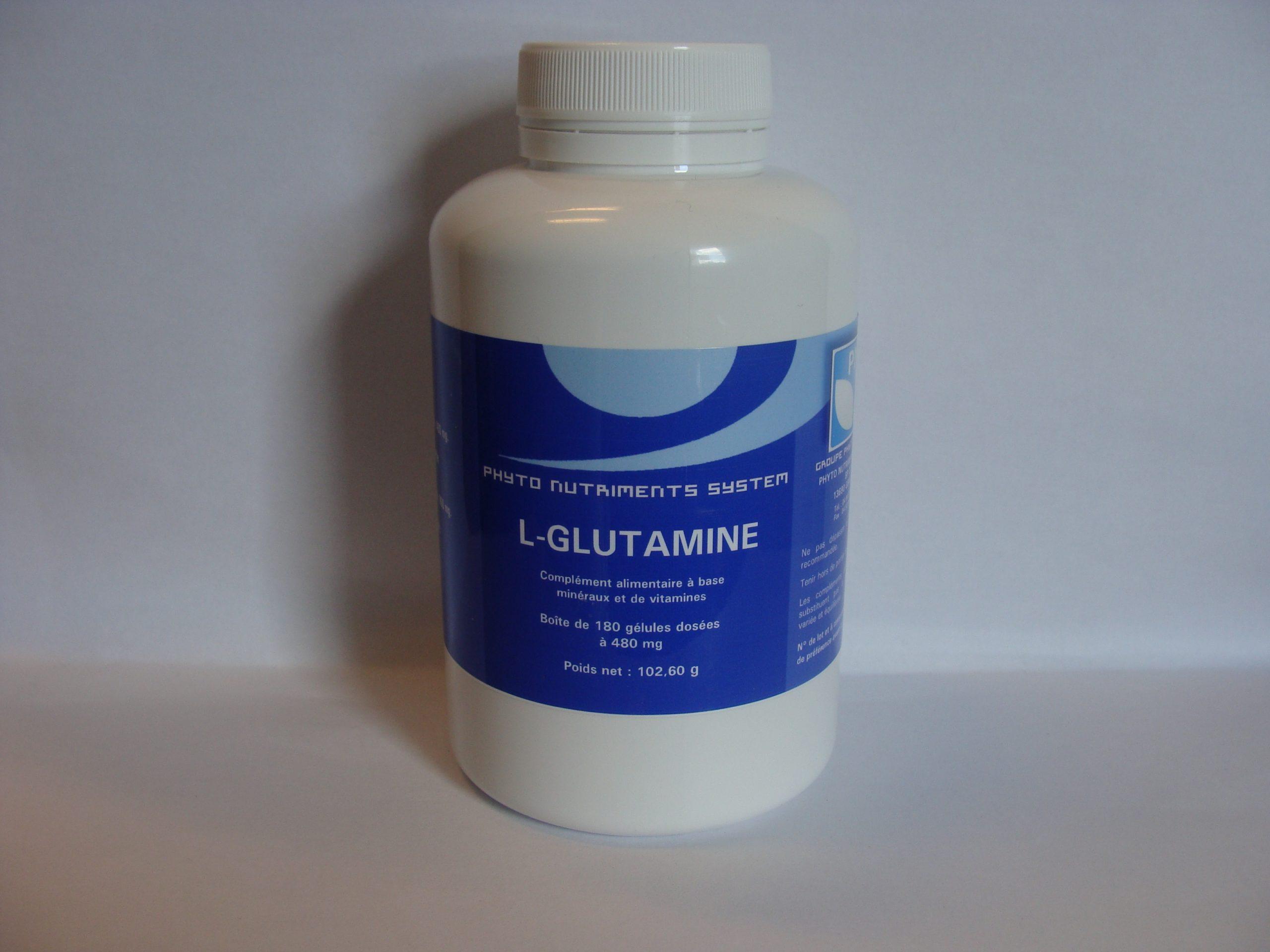 phytotherapie-vitamines-l-glutamine