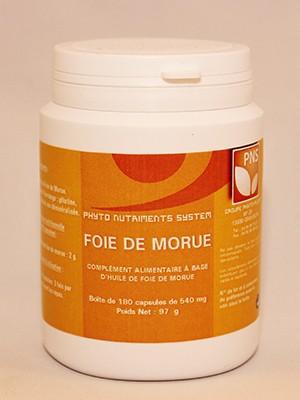 phytotherapie-foie-de-morue