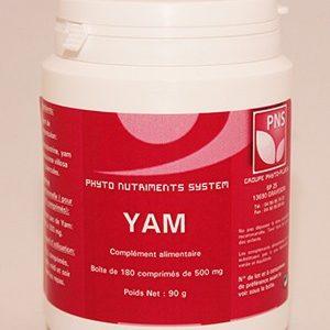 phytotherapie-yam-menopause-bien-etre-femme