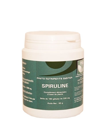 phytotherapie-spiruline