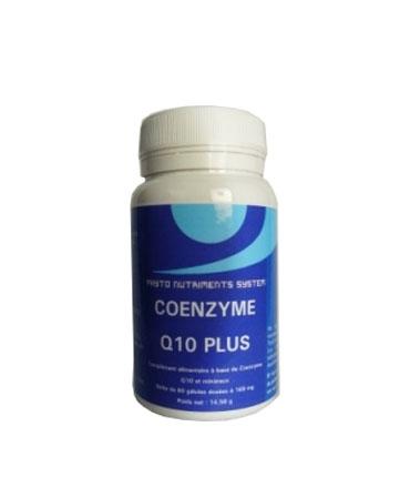 phytoterapie-coenzyme-q10-plus